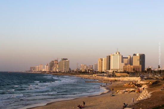 Israel | Tel Aviv | Beach