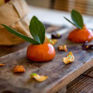 Meatfruit