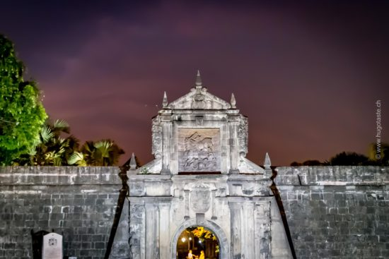 Hauptstadt der Philippinen